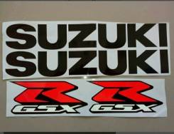 Suzuki GSX-R. исправен, без птс, без пробега