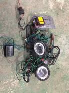 Накладка на фару. Nissan Murano, TZ50, PNZ50, Z50, PZ50