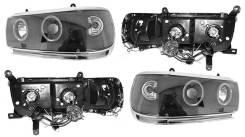 Линза фары. Toyota Land Cruiser, FJ80, FZJ80, J80, VDJ78, HZJ80, HZJ81, FJ80G, HDJ78, FZJ80G, HDJ81V, HZJ78, FZJ80J, HDJ80, HDJ81, FZJ78. Под заказ