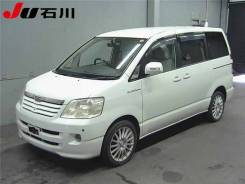 Toyota Noah. AZR65G, 1AZFSE