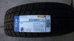Durun D2009. Зимние, без шипов, 2013 год, без износа, 4 шт