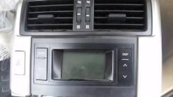 Магнитола. Toyota Land Cruiser Prado, GRJ150