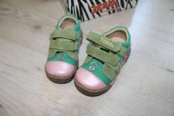 Ботинки. 20, 21