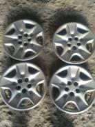 """Оригинальные колпаки Toyota R15. Диаметр Диаметр: 15"""", 1 шт."""
