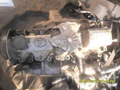 Крышка головки блока цилиндров. Toyota Caldina, CT190 Двигатель 2C