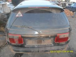 Дверь багажника. Toyota Caldina, CT190