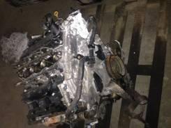 Двигатель в сборе. Nissan Fairlady Z, Z33, HZ33 Nissan Stagea, M35 Двигатель VQ35DE