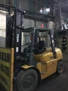TCM FD40T9. Продам погрузчик , 4 996 куб. см., 4 500 кг.
