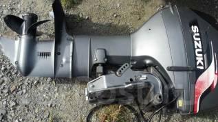 Suzuki. 40,00л.с., 2х тактный, бензин, нога L (508 мм)