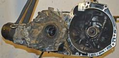 МКПП. Nissan AD, WFNY10 Двигатели: GA15DE, GA15DS
