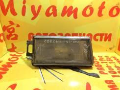 Фара правая Toyota Corona ST150