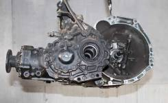 Механическая коробка переключения передач. Nissan Avenir, VENW10 Двигатель GA16DS