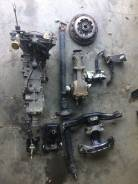 Коробка переключения передач. Subaru Impreza, GGA, GDA Двигатель EJ205