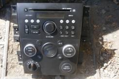 Блок управления климат-контролем. Suzuki Grand Vitara, JT Suzuki Escudo, TDA4W Двигатель J24B