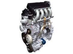 Двигатель на запчасти L13A GD1