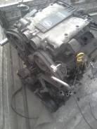 Двигатель. Opel Omega Двигатель X25XE