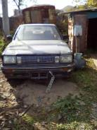 Toyota Crown. GS131, 1GGZE