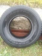 Dunlop Grandtrek SJ5. Зимние, без шипов, износ: 40%, 2 шт