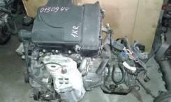 Двигатель в сборе. Toyota Passo, KGC15, KGC10 Daihatsu Boon, M310S, M300S Двигатель 1KRFE