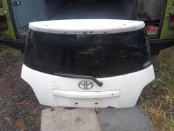 Дверь багажника. Toyota ist