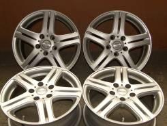Dunlop. 6.5x16, 5x114.30, ET42, ЦО 72,0мм.