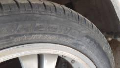 Bridgestone Regno. Летние, 2010 год, износ: 30%, 2 шт