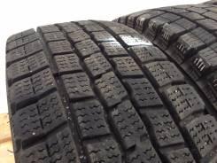 Dunlop SP. Зимние, без шипов, износ: 10%, 4 шт