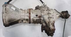 Механическая коробка переключения передач. Nissan Caravan Двигатель QD32