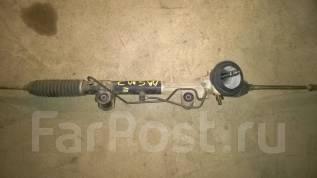 Рулевая рейка. Mitsubishi Outlander, CW5W Двигатель 4B12