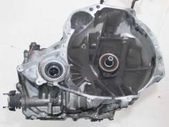 Механическая коробка переключения передач. Nissan Bluebird Sylphy, FG10 Двигатель QG15DE