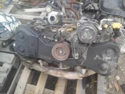 Двигатель. Subaru Forester, SF5 Двигатель EJ20