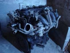 Двигатель. Nissan Bluebird Sylphy, TG10 Двигатель QR20DD