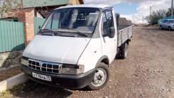 ГАЗ 3302. Продам бортовой грузовик без документов., 2 200 куб. см., 1 500 кг.