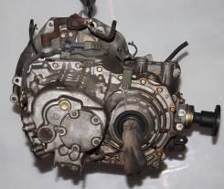 Механическая коробка переключения передач. Nissan AD, VHNY11 Nissan Wingroad, VHNY11 Двигатели: QG18DE, QG18DEN