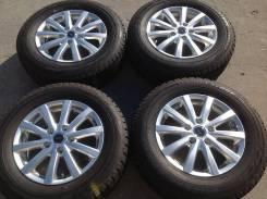 Колеса 205/65/R15 Bridgestone Blizzak Revo GZ. 6.0x15 5x114.30