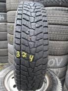 Bridgestone Winter Dueler DM-Z2. Зимние, без шипов, 2000 год, износ: 20%, 4 шт