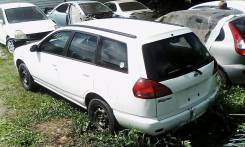 Nissan Wingroad. WHNY11, QG 18DE