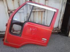 Дверь боковая. Nissan Atlas, P2F23 Двигатель TD27