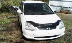Honda Civic. EU, D17A