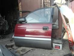 Обшивка двери. Mitsubishi RVR, N23WG