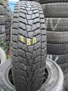 Bridgestone Winter Dueler DM-Z2. Зимние, без шипов, 2009 год, износ: 10%, 4 шт