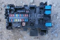 Блок предохранителей салона. Suzuki Grand Vitara, JT Suzuki Escudo, TDA4W Двигатель J24B