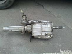 Коробка переключения передач. ГАЗ 31029 Волга ГАЗ 3110 Волга ГАЗ 3102 Волга ГАЗ 24 Волга