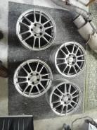 Enkei Rivazza Tuner. 7.0x16, 5x114.30, ET38
