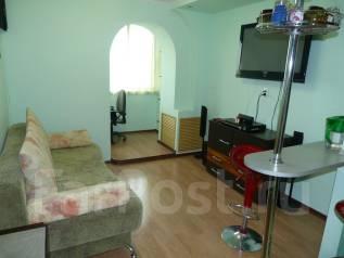 1-комнатная, улица Калинина 115. Чуркин, частное лицо, 31 кв.м.