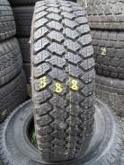Bridgestone W940. Зимние, без шипов, 2000 год, без износа, 2 шт