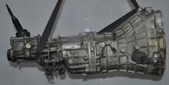 Механическая коробка переключения передач. Nissan Skyline, ECR33 Двигатель RB25DET