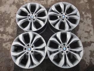 BMW. 9.5x20, 5x120.00, ET40