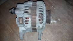 Генератор. Mitsubishi Pajero iO, H77W Двигатель 4G94
