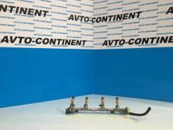 Инжектор. Nissan X-Trail, T31R, T31 Двигатель QR25DE